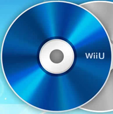 wiiu backup disc